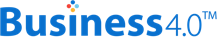 Business 4.0 Logo