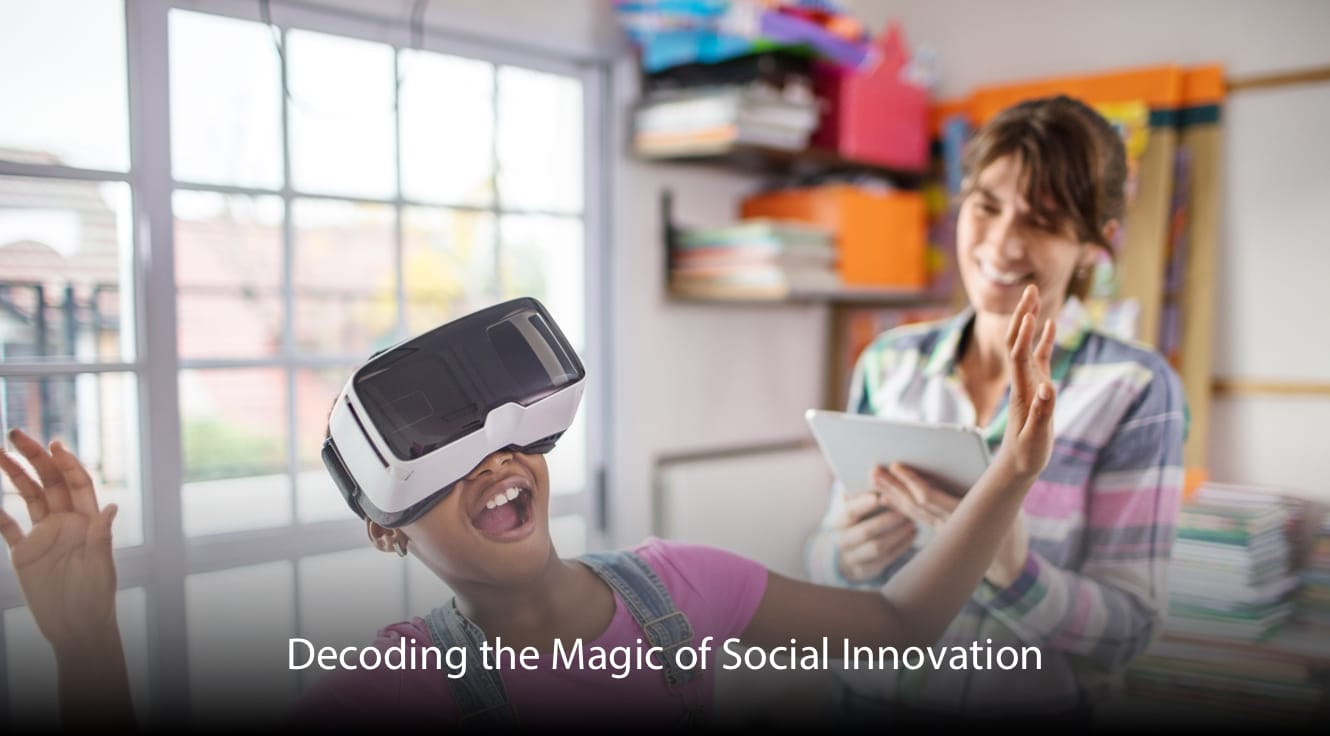 Decoding the Magic of Social Innovation